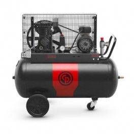 COMPRESSORE AD USO PROFESSIONALE CHICAGO PNEUMATIC CPRC 390 NS12S MT