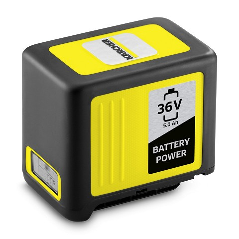 BATTERY POWER 36/50 BATTERIA