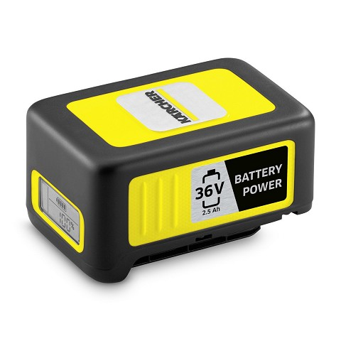 BATTERY POWER 36/25 BATTERIA